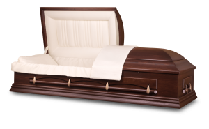 Ceremonial Rental Caskets