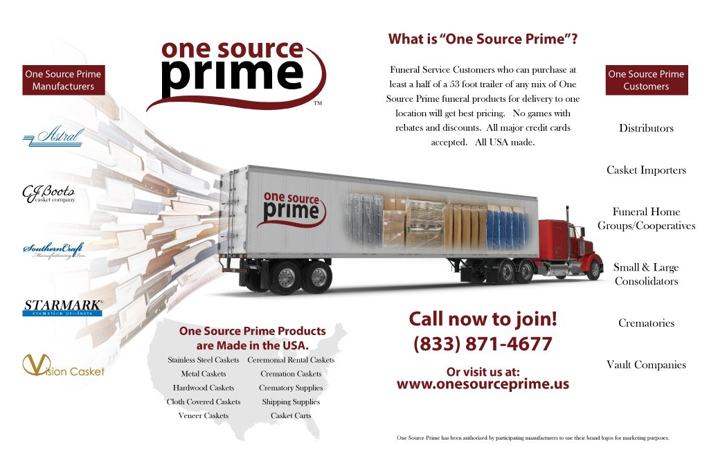 One Source Prime