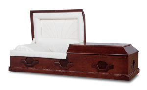 Solid Wood Caskets