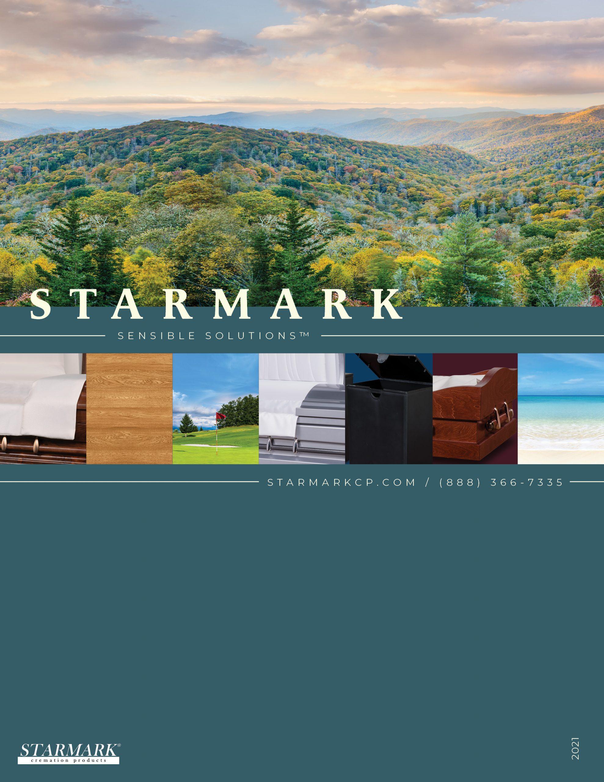2021 Starmark Sensible Solutions Catalog